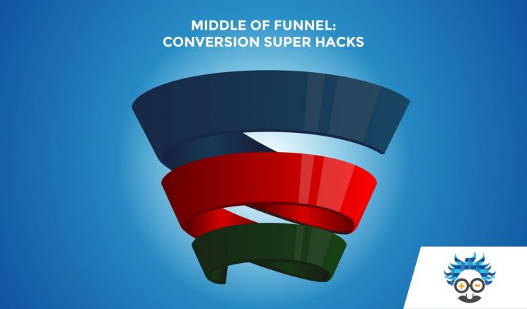 middle of funnel conversions marketing