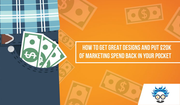 design pickle cheap designs