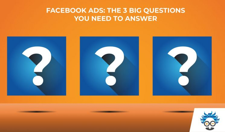 facebook ads questions