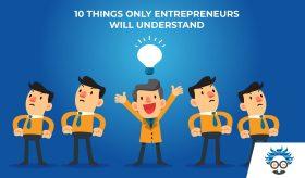 entrepreneur understanding