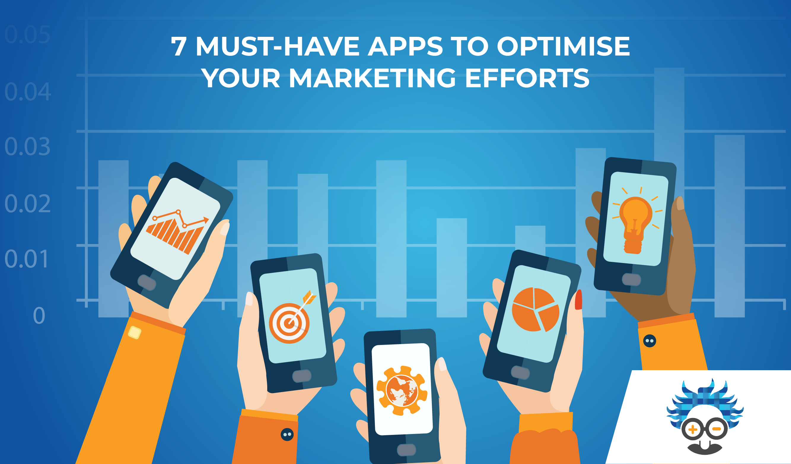 marketing apps must-have