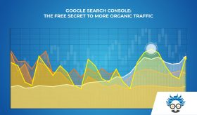 guest blogging domain authority google search console