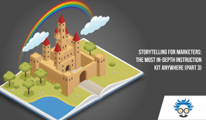 storytelling for marketers content marketing