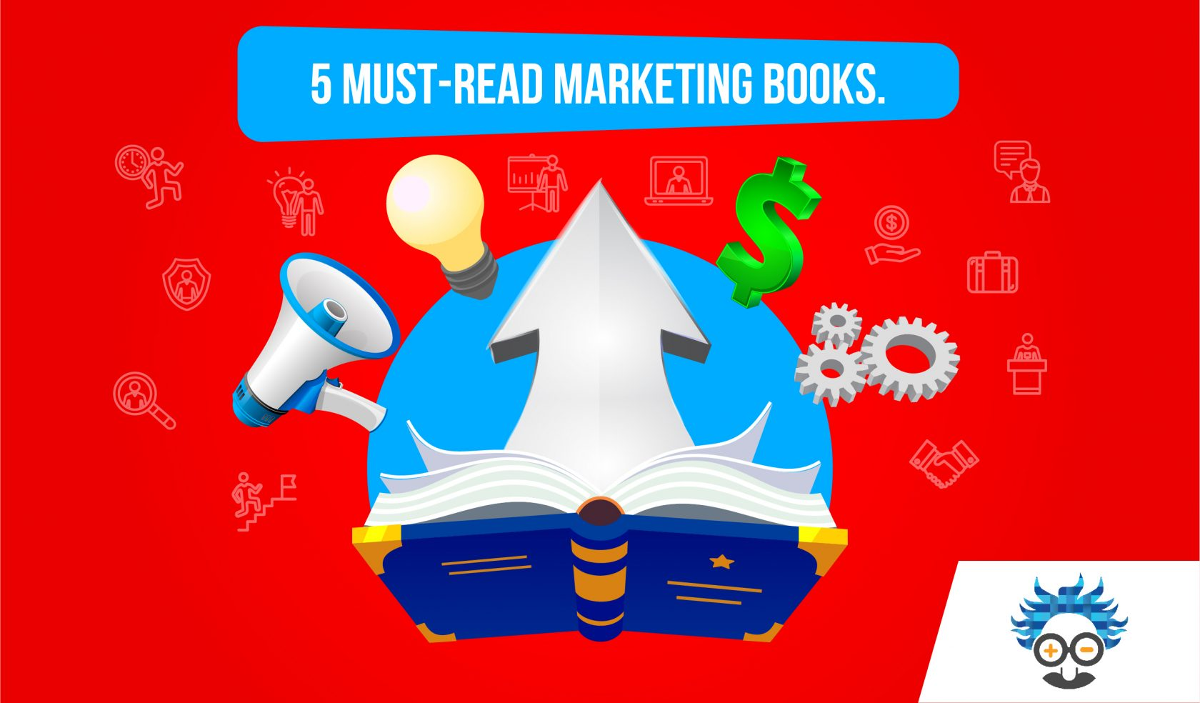 must read marketing books