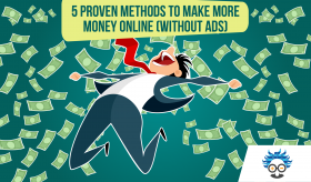 monetise your website make more money online