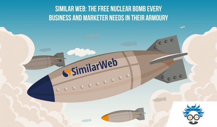 similarweb tips for businesses and marketers