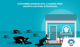 customer evangelists marketing