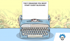 guest blogging content marketing