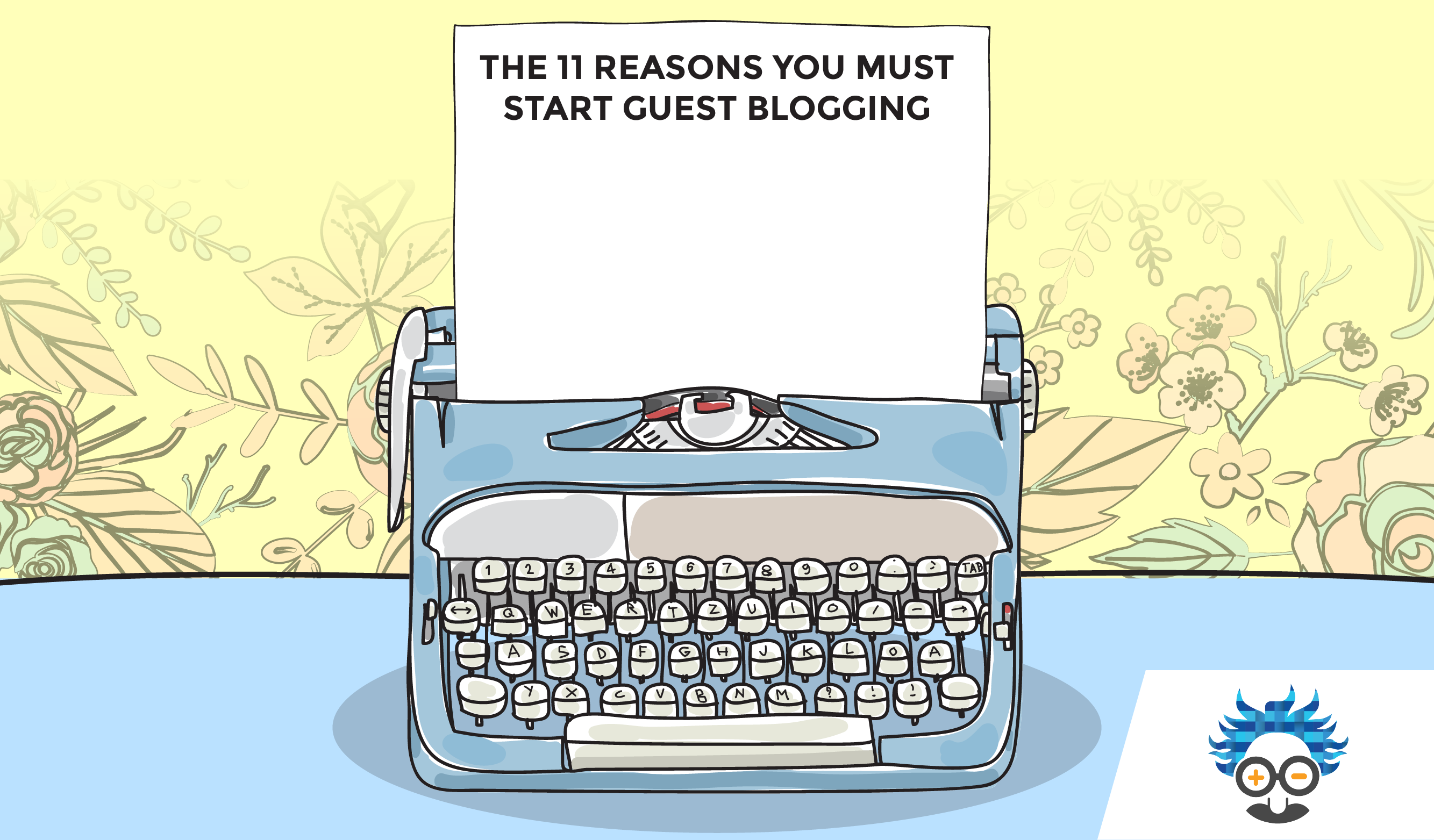 guest blogging content marketing