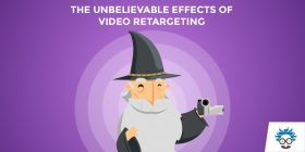 video retargeting marketing retargeted videos