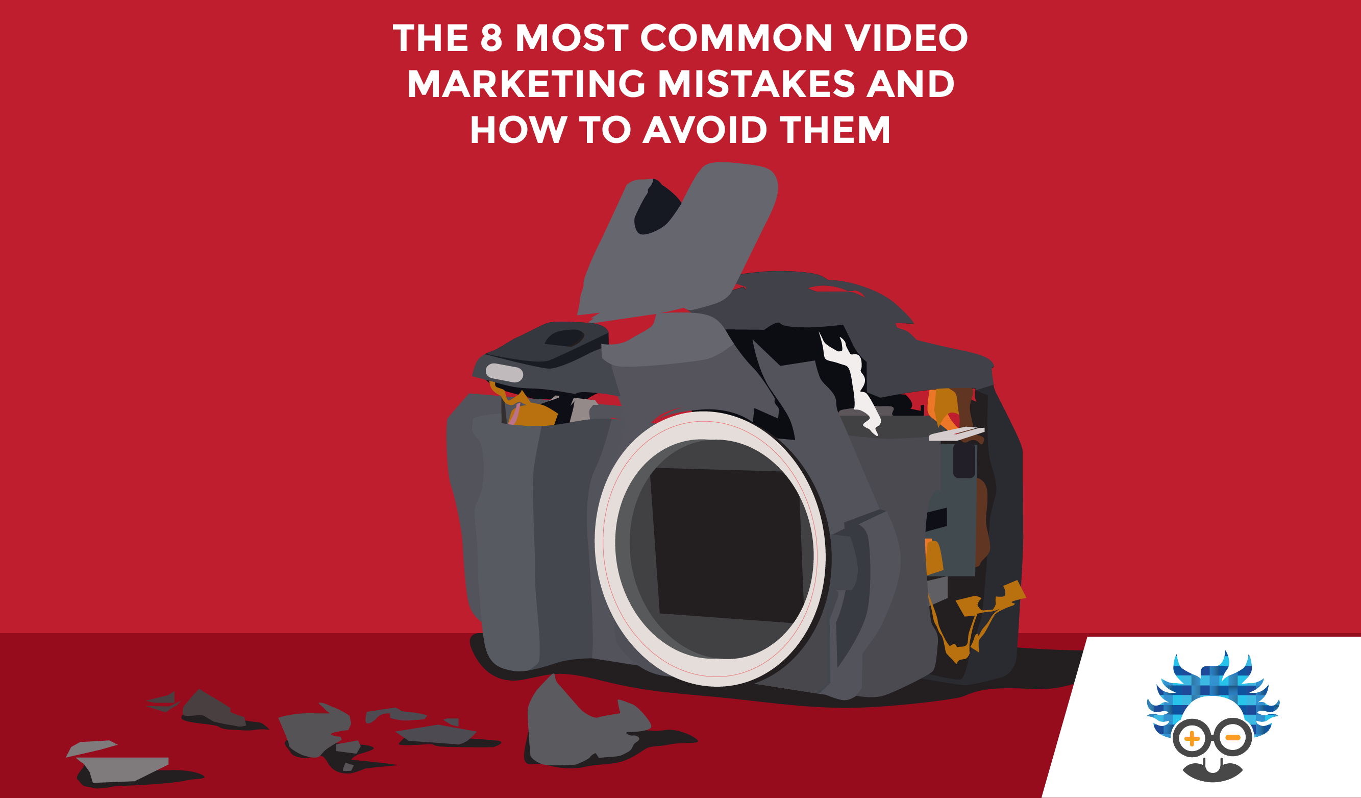 video marketing mistakes