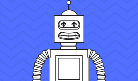 making a chatbot