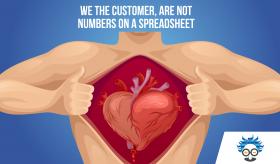 customer avatar emotional linking