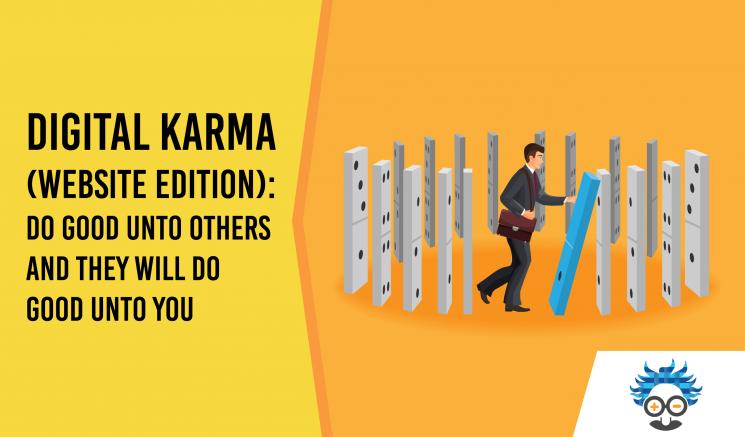 digital karma website marketing