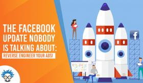 advertising facebook updates
