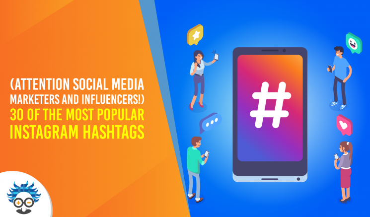 most popular instagram hashtags