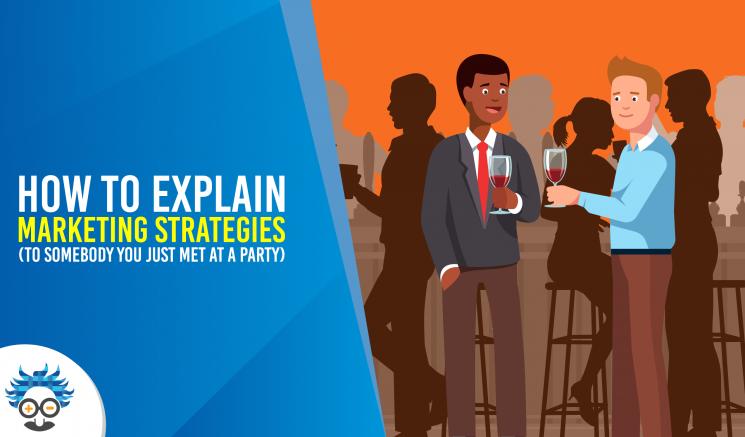 explain marketing strategies