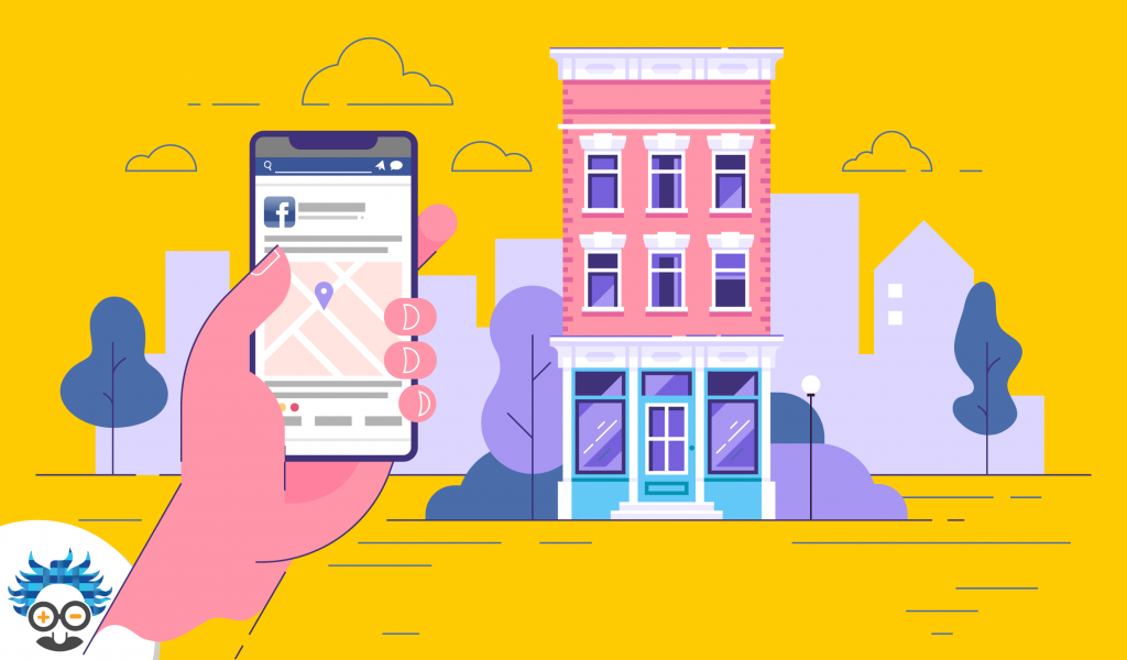 facebook ad campaign for local business