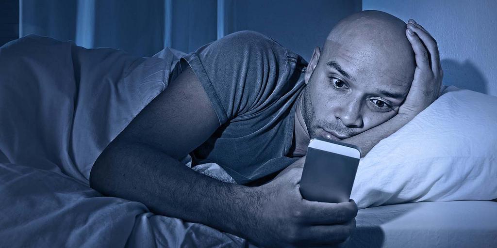 mobile phone addiction effects marketing