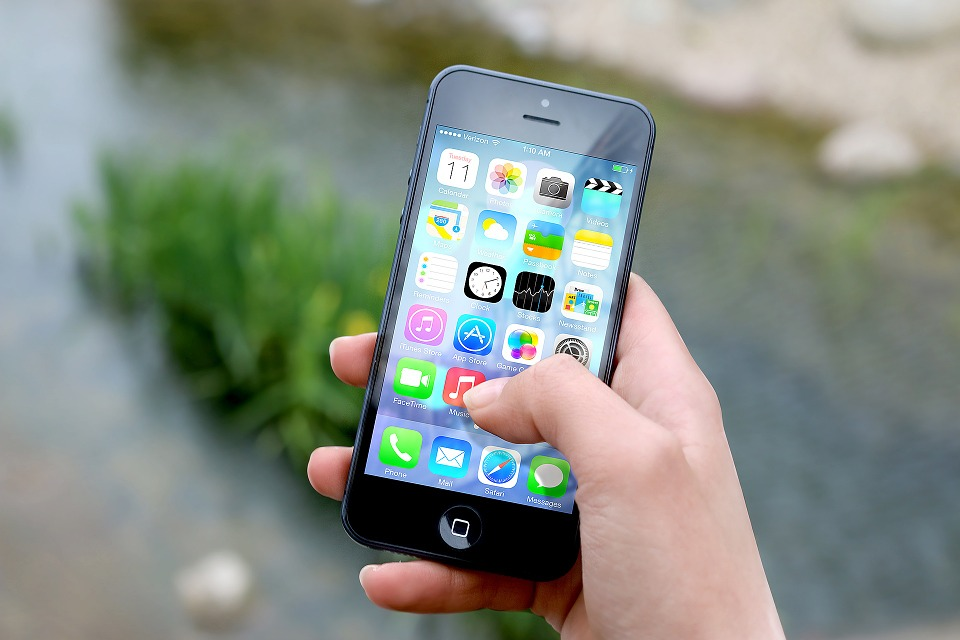 mobile phone effects marketing