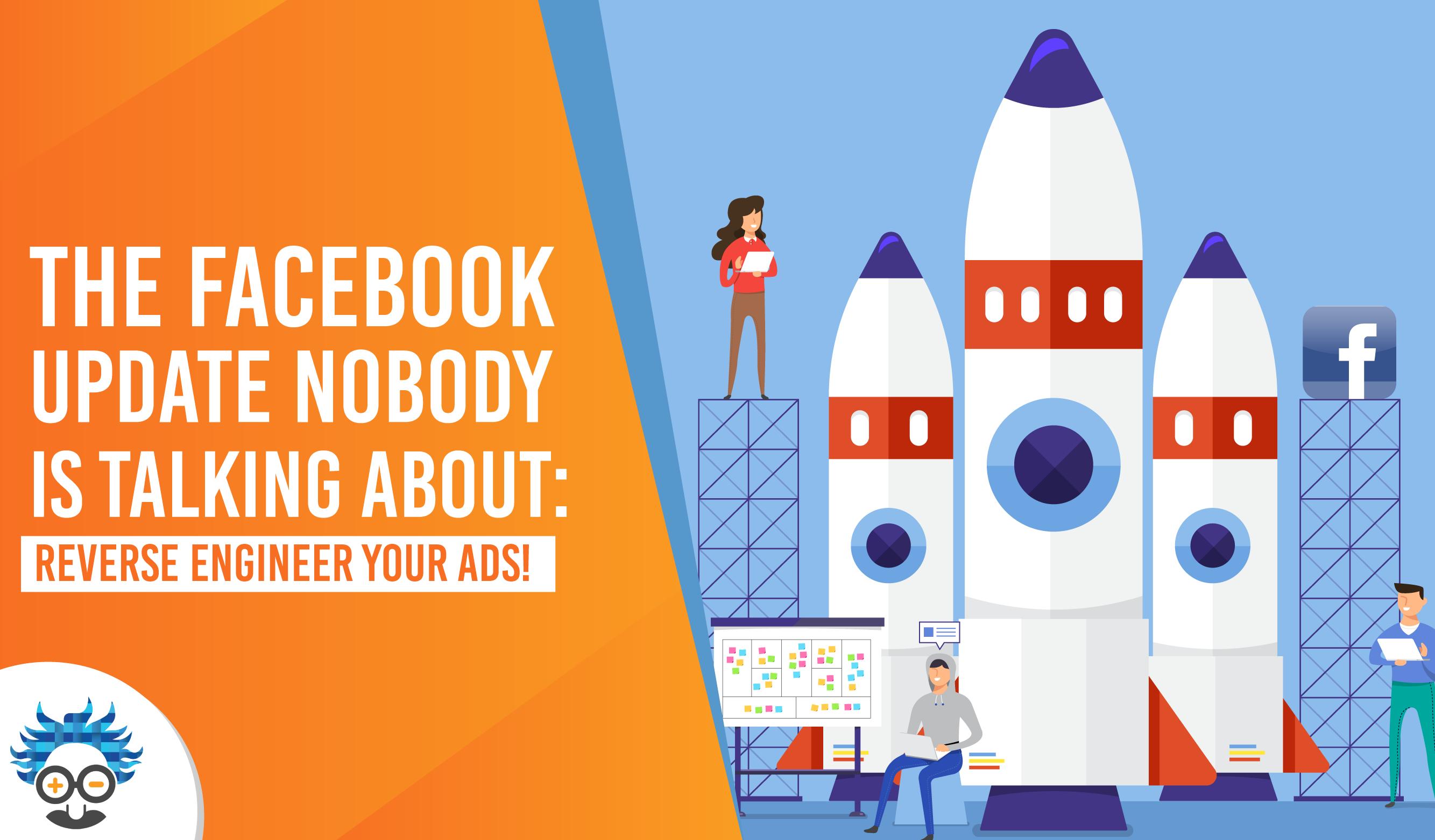 facebook update advertising