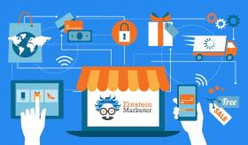 ecommerce infographic 2019
