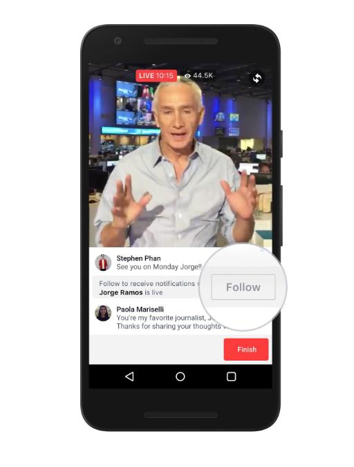 digital marketing trends 2019 live video