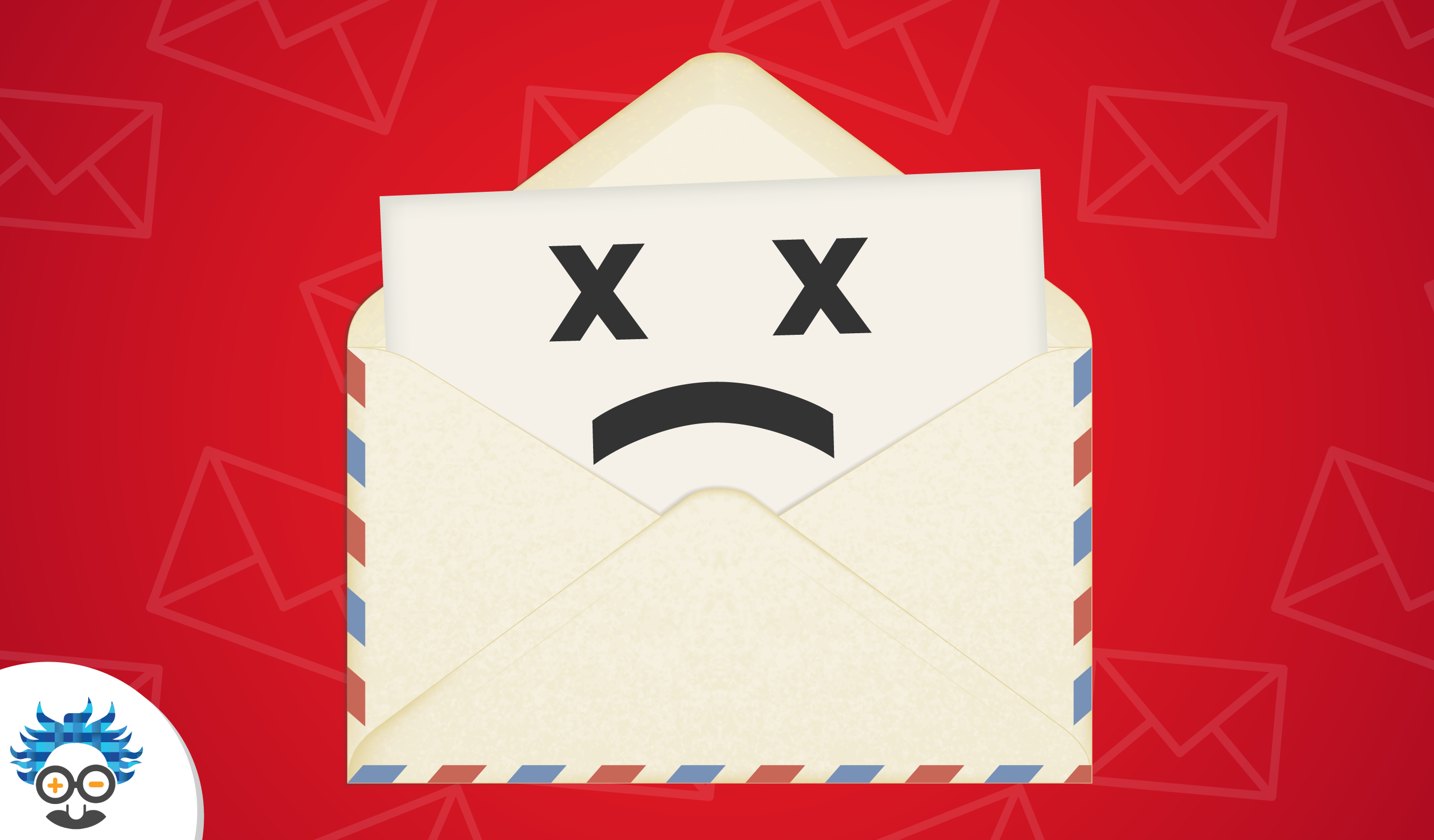 email mistakes guest writers