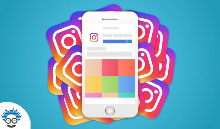 optimise instagram profile
