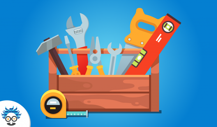 seo tools for marketers