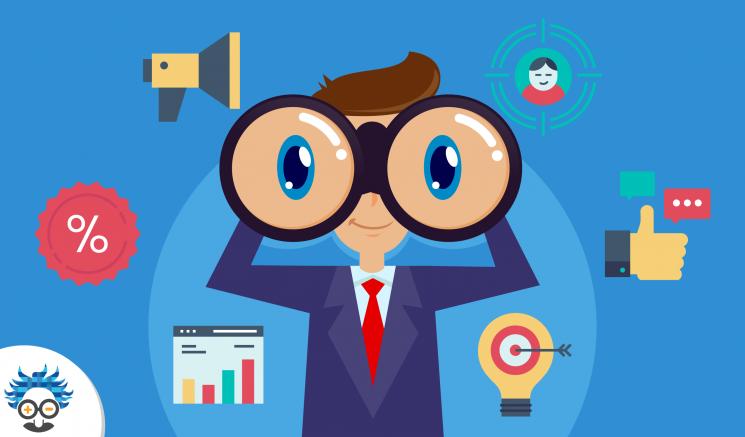 competitor analysis marketing