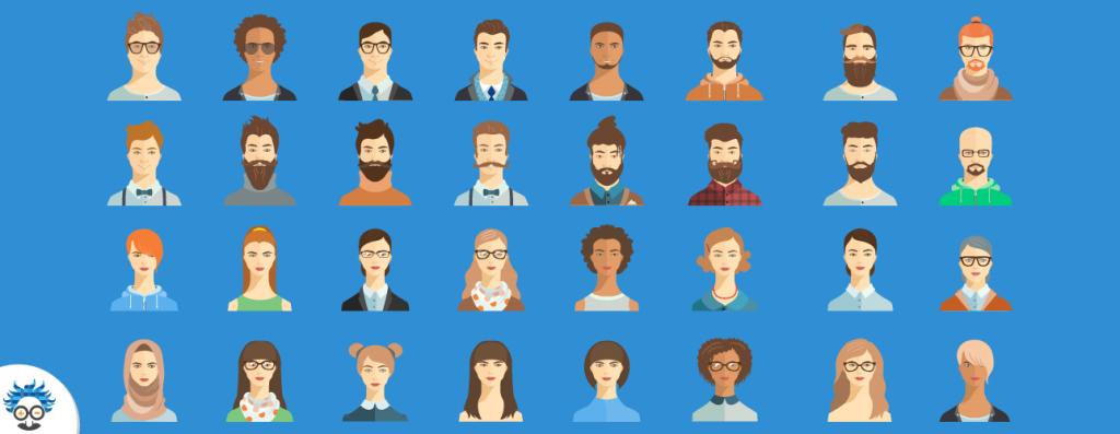 customer avatars content marketing
