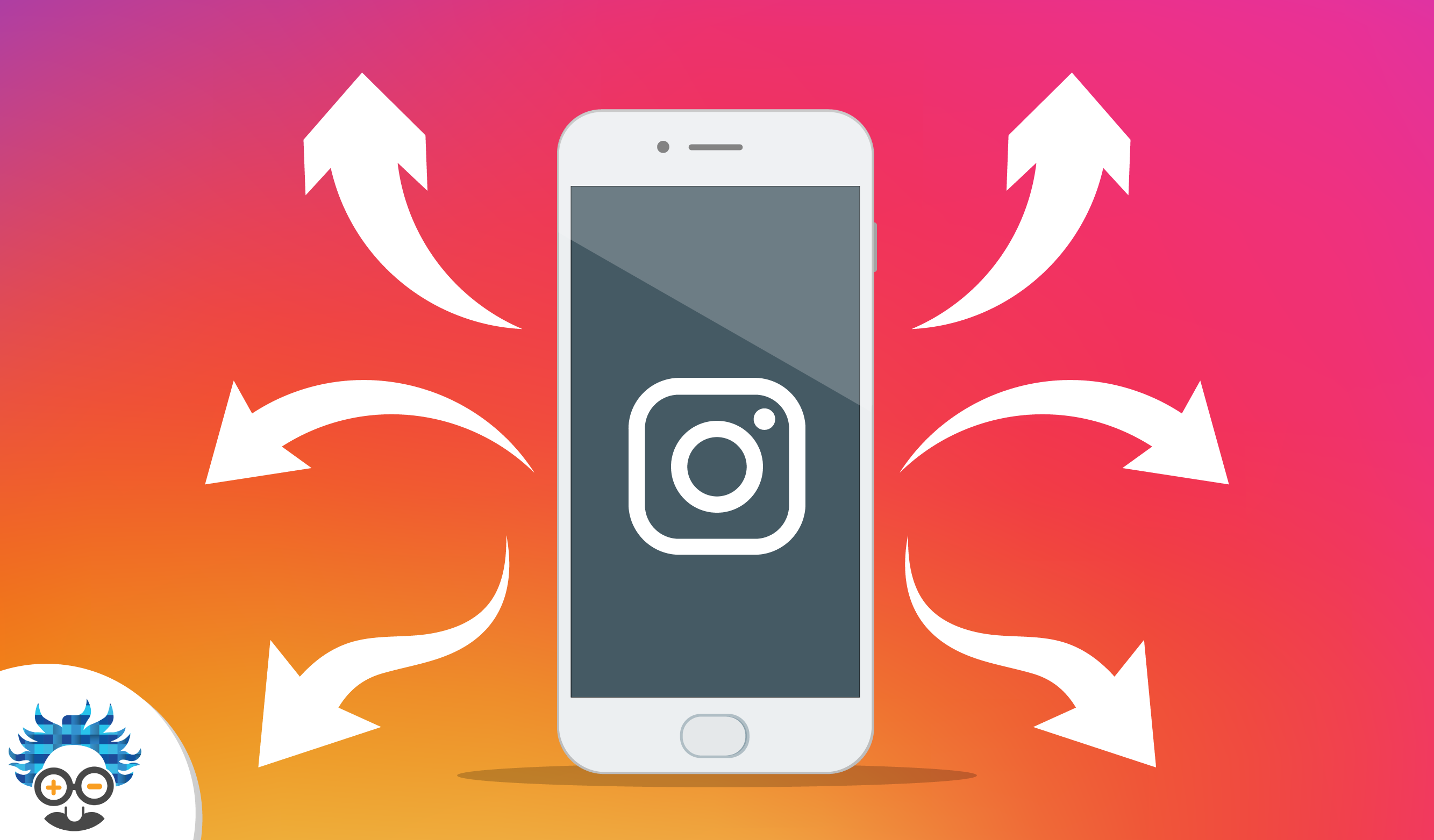 increase instagram post reach
