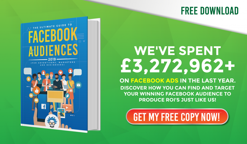 facebook audiences ebook