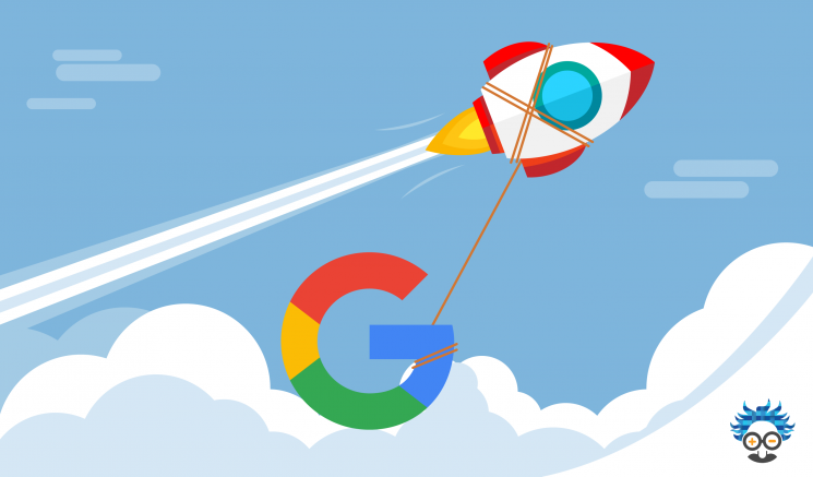 google ranking for marketers