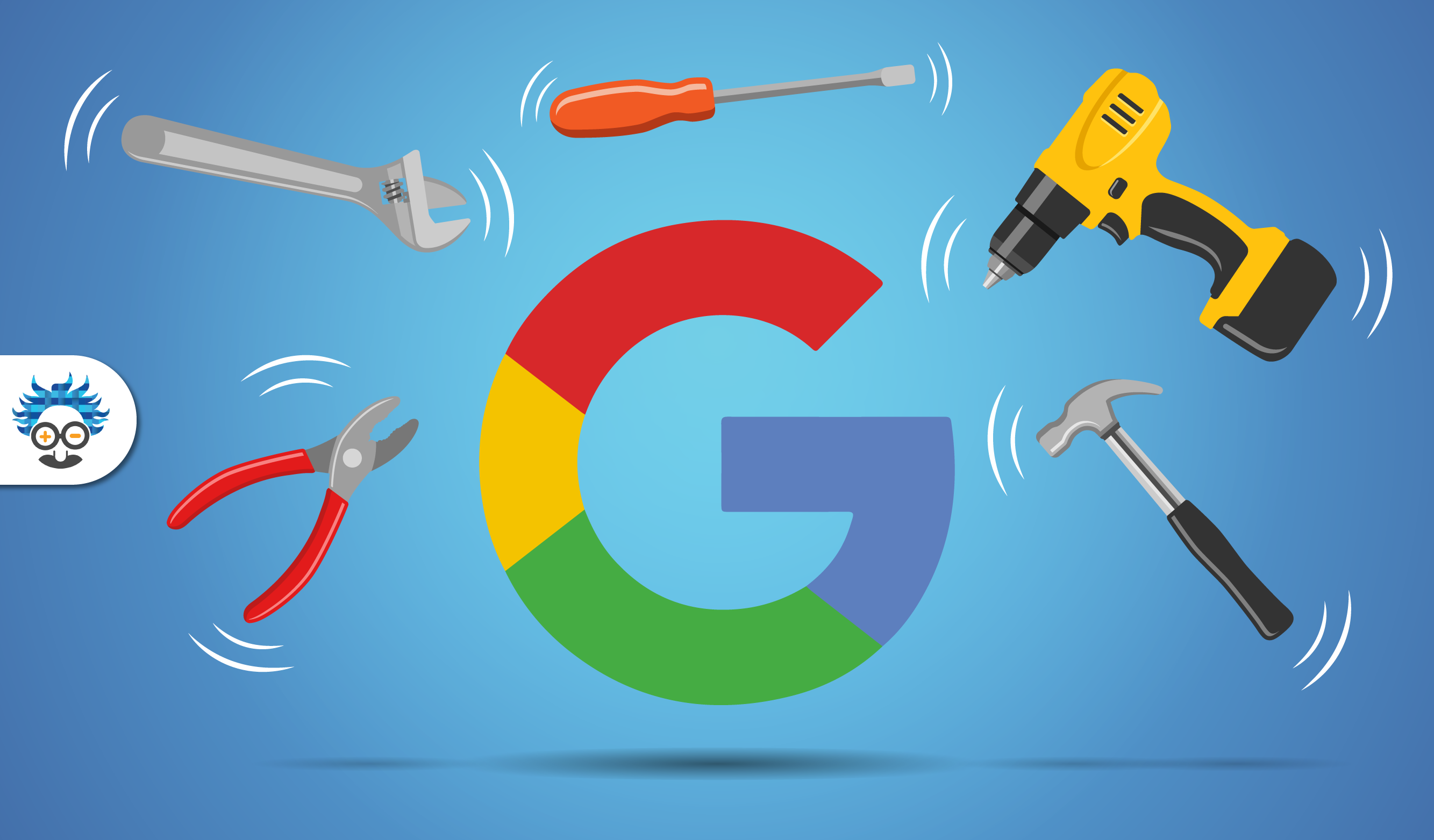 google tools marketing