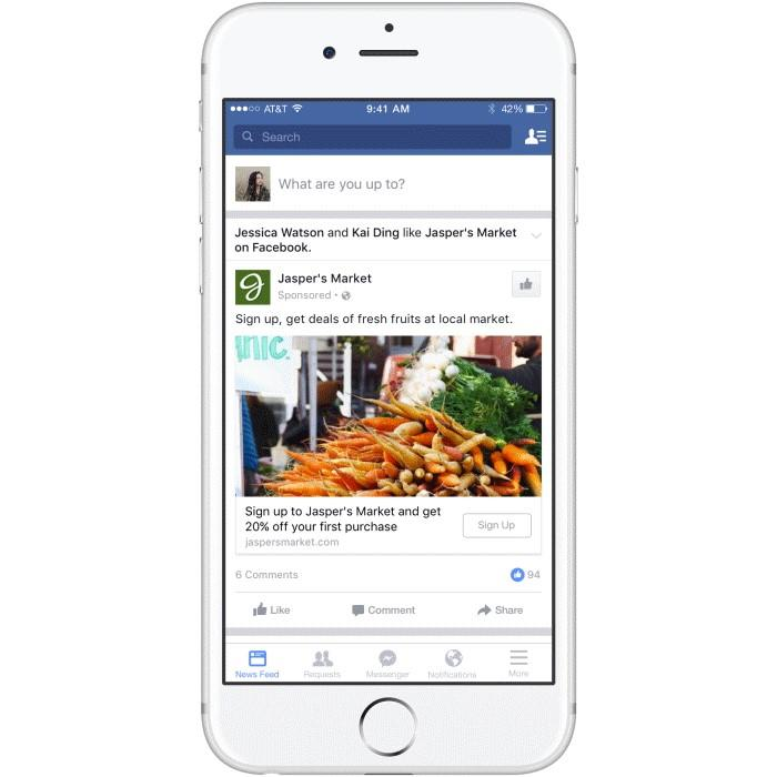 A Beginner's Guide to Facebook Ad Placements - Einstein Marketer