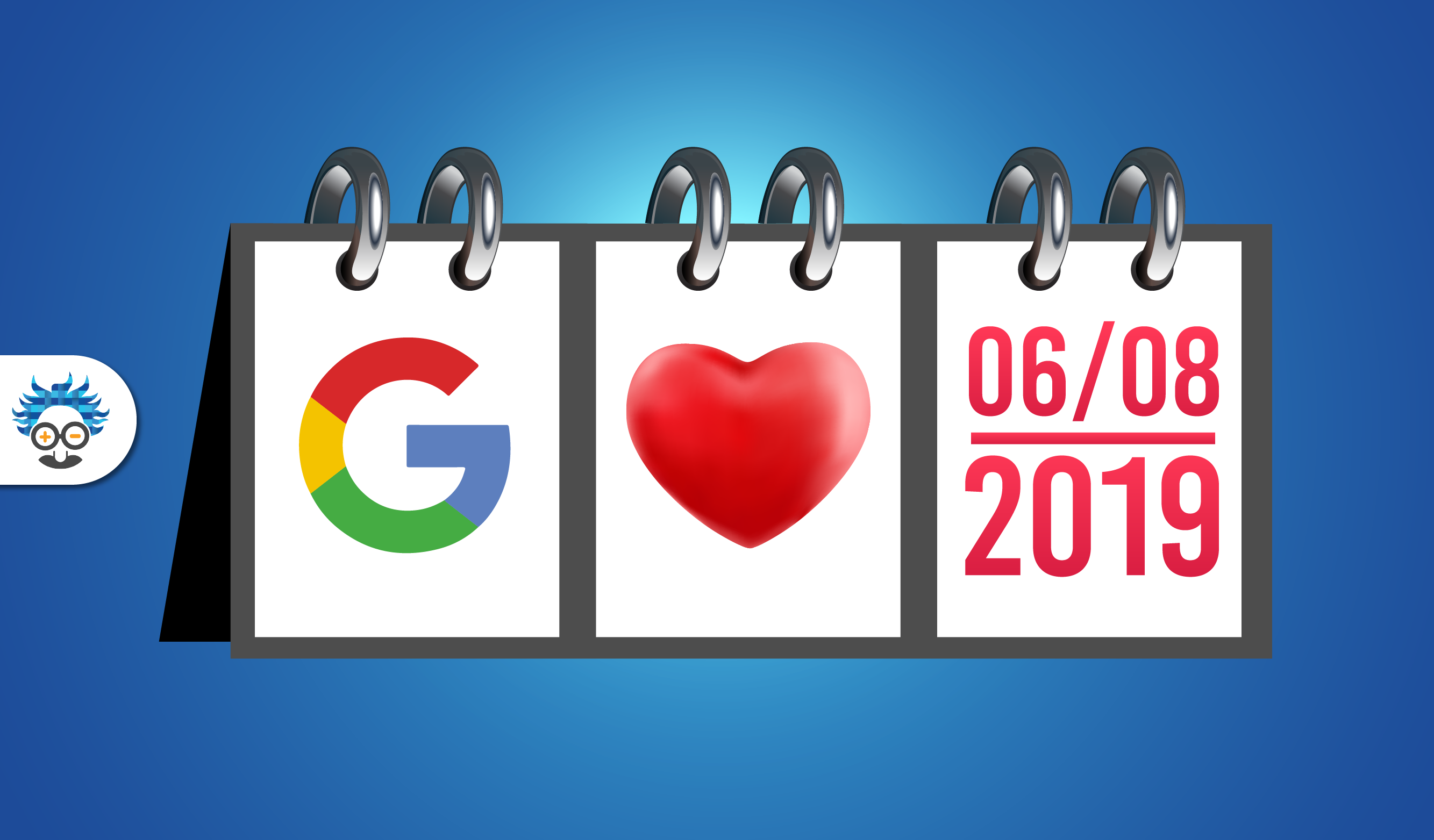 google publishing schedule