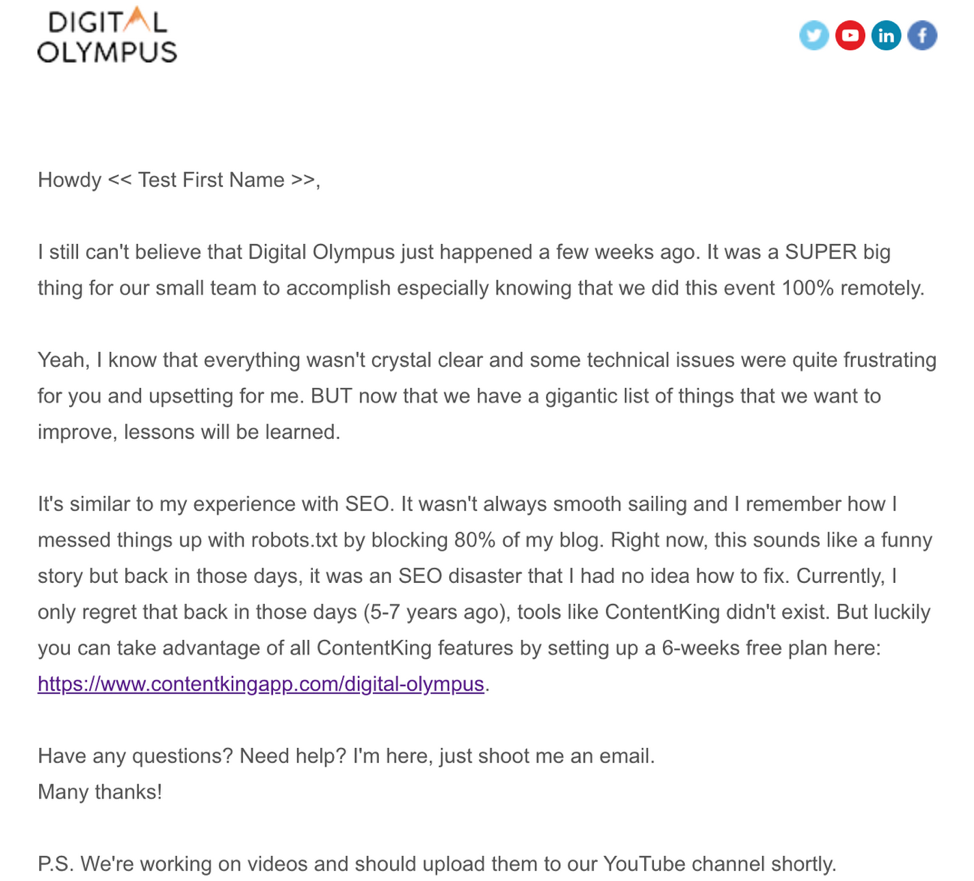 Digital Olympus email copy 2