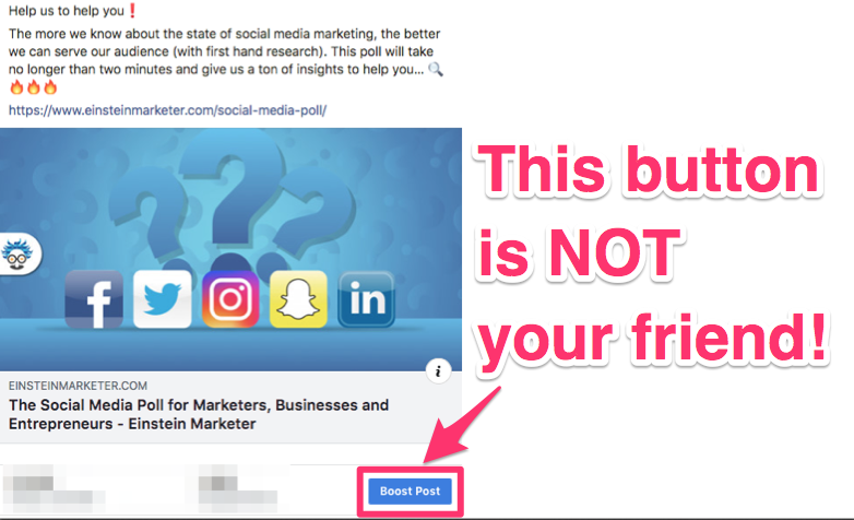 12 Facebook Ad Mistakes Killing Your Campaign (and Wasting