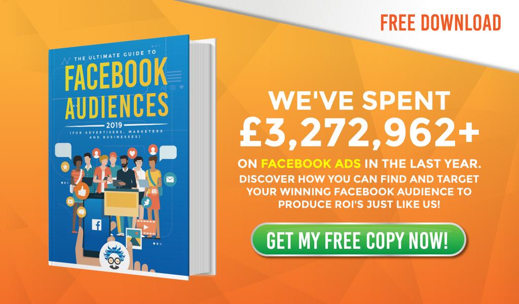 facebook audiences ebook