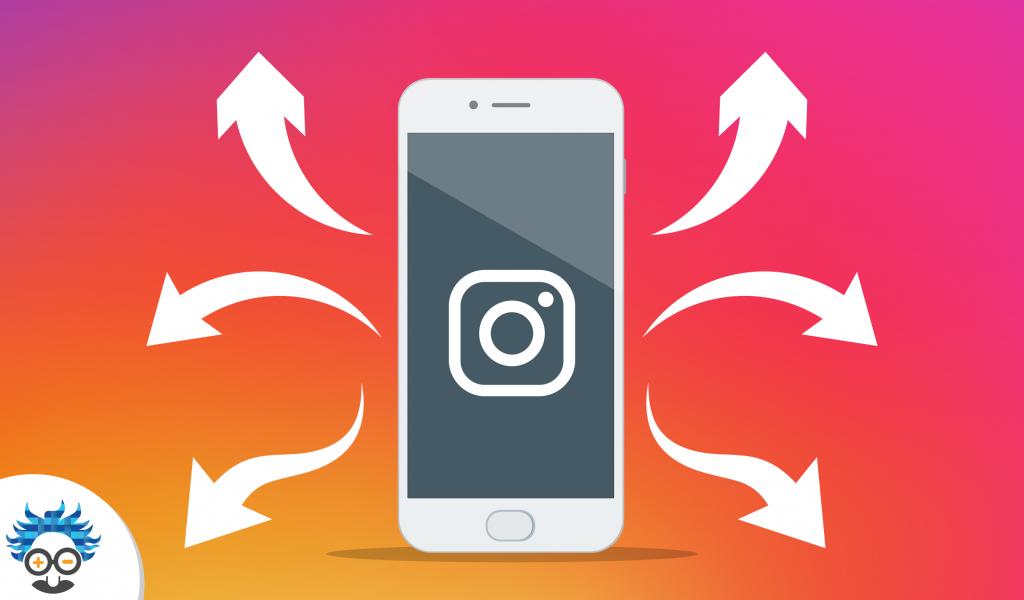 instagram algorithm 2019