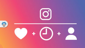 how the instagram algorithm works