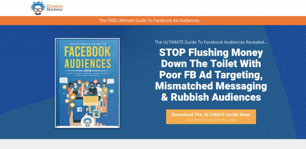 Facebook广告算法:如何在不增加支出的情况下最大化预算和曝光