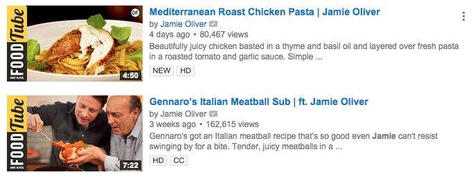 video thumbnail branding