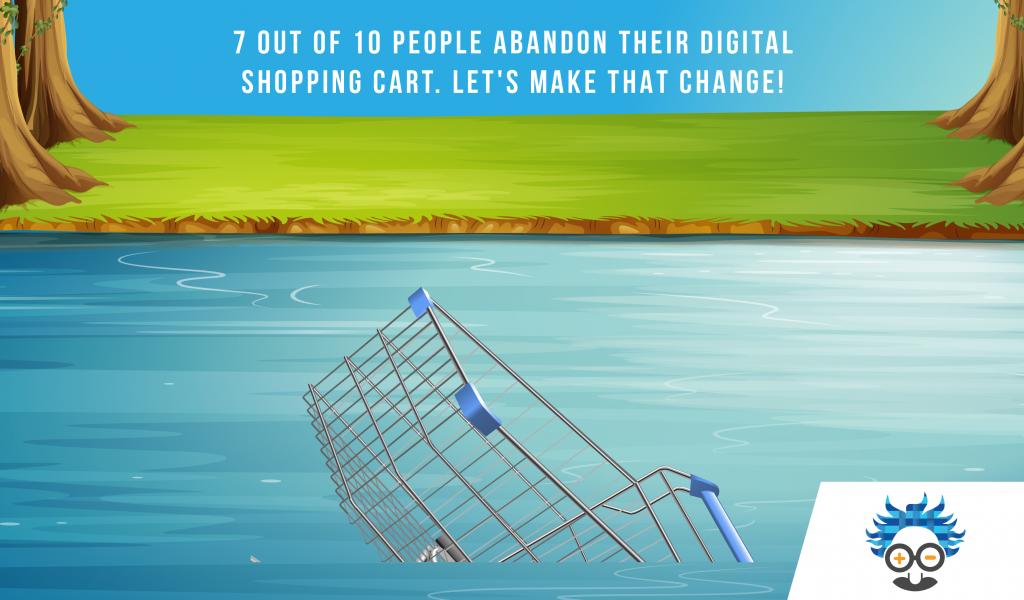cart abandon audience