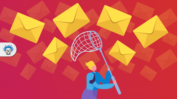 collect email leads