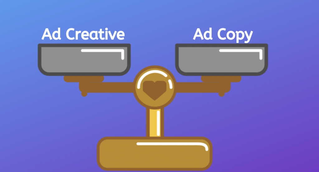 facebook ad creative ad copy