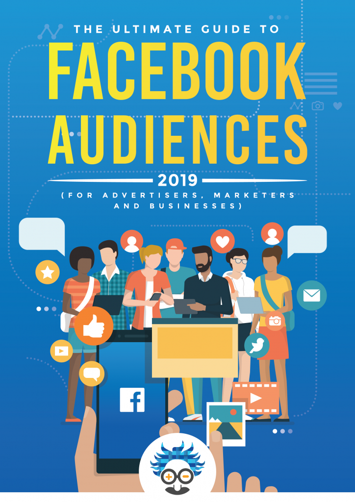 facebook audiences lead magnet ebook