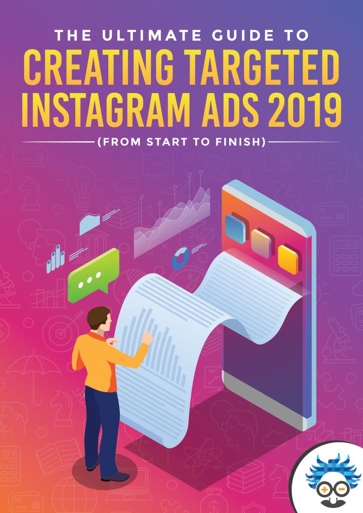 instagram ads lead magnet ebook